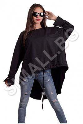 Дамска свободна туника тип риза