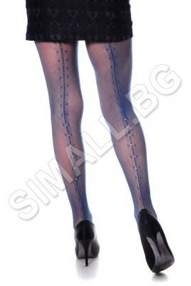 Дамски мрежести чорапогащи