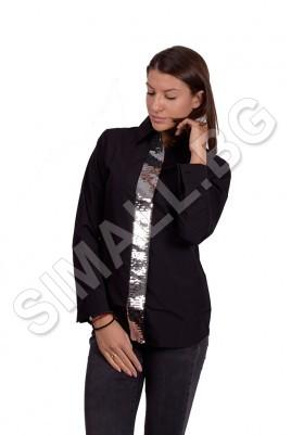 Дамска риза в 2 цвята