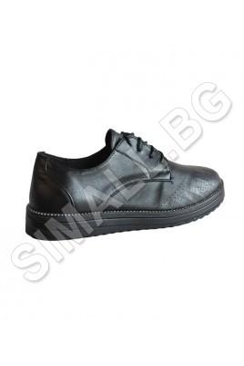 Дамски ежедневни обувки в 2 цвята