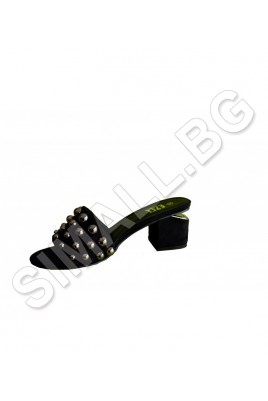 Дамски сандали в 2 цвята