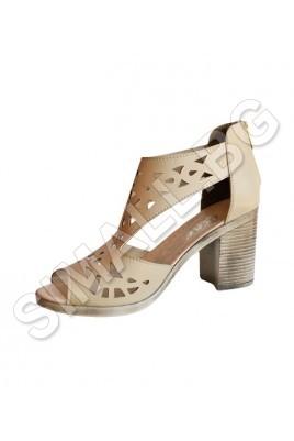 Дамски сандали в 3 цвята