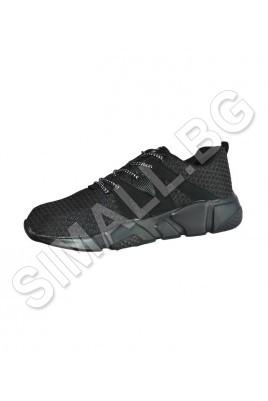 Мъжки спортни обувки в 2 цвята