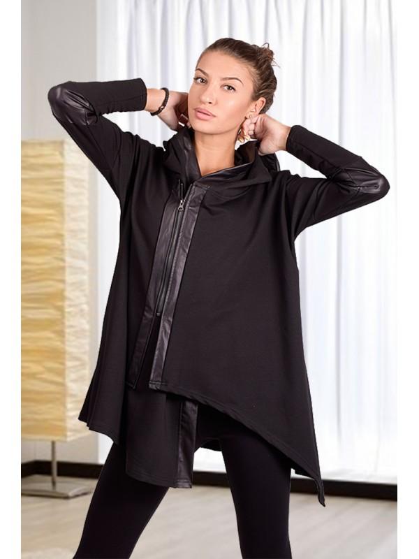 0c59d0b000d Дамска връхна дреха-жилетка | SiMALL Онлайн Магазин