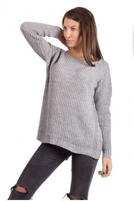Дамска блуза - плетиво