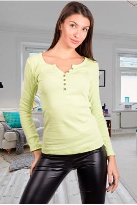 Дамска блуза в 7 цвята