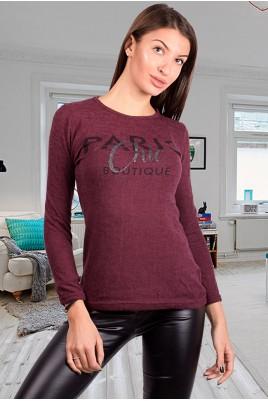 Дамска блуза в 2 цвята