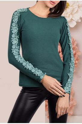 Ladies blouse in 6 colors