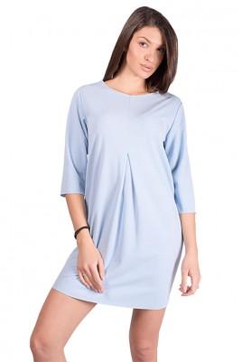 abd07a13aba Дамска туника тип рокля в 5 цвята