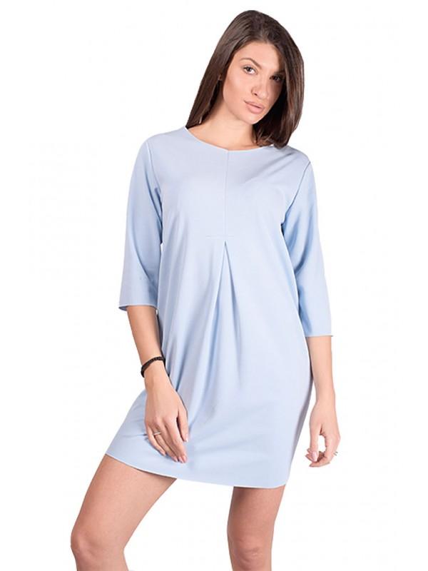 6d0c6f94ded Дамска туника тип рокля в 5 цвята   SiMALL Онлайн Магазин