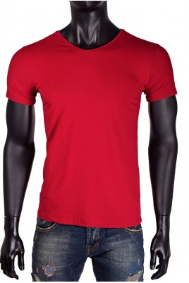 Мъжка тениска в 3 цвята от 2ХL до 5XL