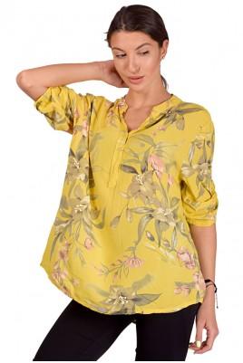 Дамска риза в 3 цвята