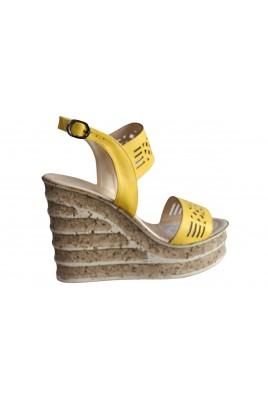 Дамски сандали в 4 цвята