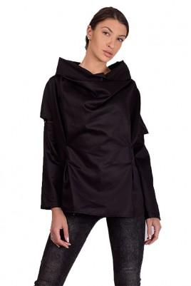 Дамска блуза с допълнителни ръкави