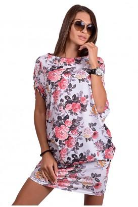 Ladies tunic style dress