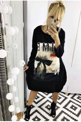 Women's loose dress