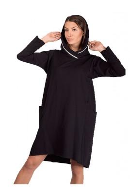 Дамска туника тип рокля