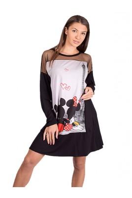 Дамска рокля тип туника