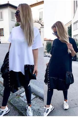 Rochie de tunică Lady