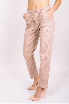 Дамски панталон в 6 цвята