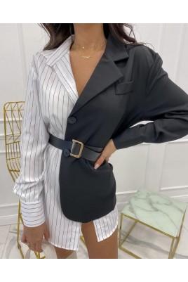 Дамска риза сако