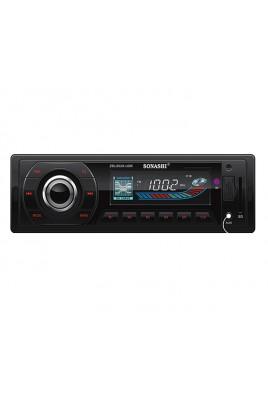 Sonashi FM аудио стерео система - ZDL8529-USR