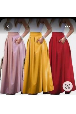 Дамска пола в 5 цвята