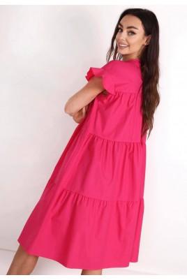 Дамска рокля ТЕА