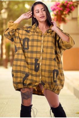 Дамска връхна дреха
