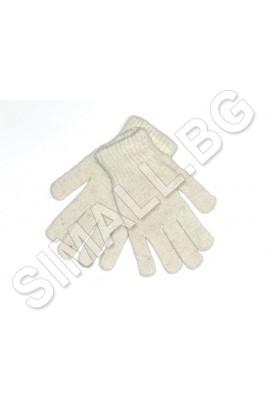 Дамски плетени ръкавици